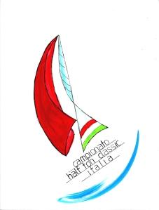 Logo pittorico dell'artista Paola Tiribocchi