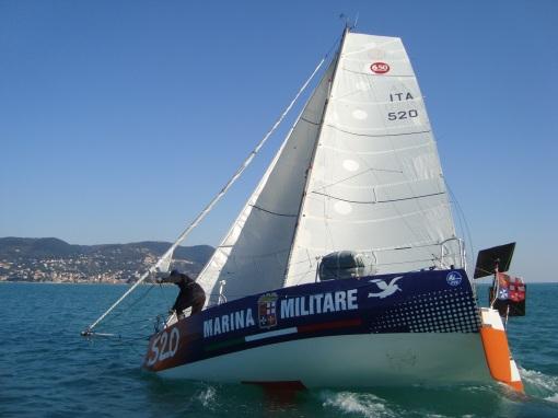 Andrea barca