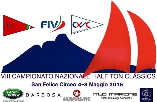 Logo Campionato HTC Circeo