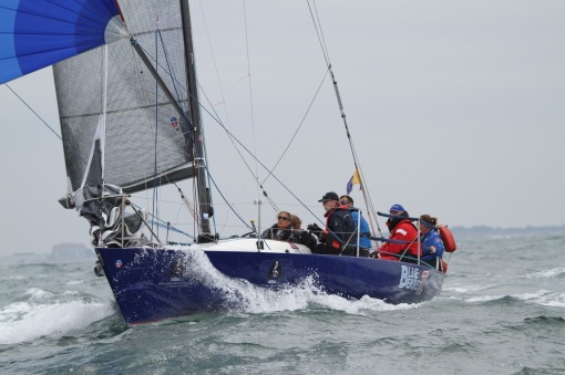 team italia downwind
