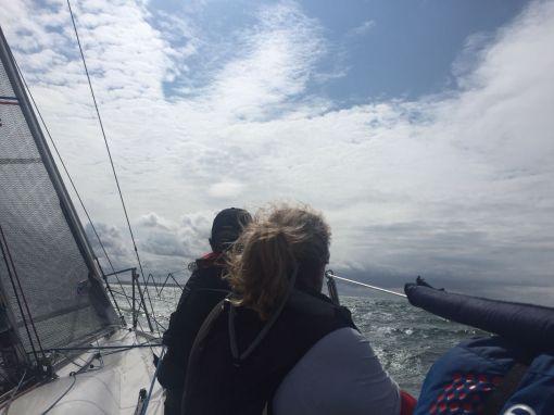 Bolina North Sea